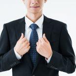 転職_スーツ