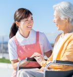 介護職 志望動機