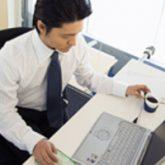 転職エージェントの利用の流れ